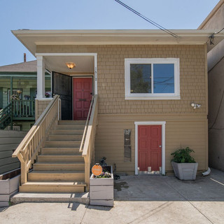 1512 Campbell Street, Oakland