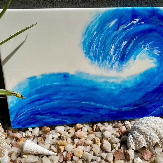 Swells Up#2