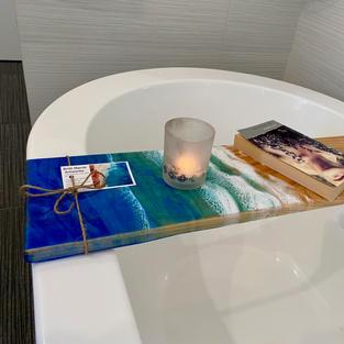 Bath Pamper Board