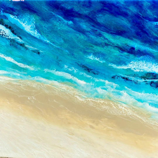 SOLD Indian Ocean Swell