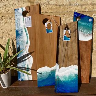 Funky Rectangular Boards