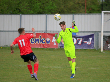 Match Report: Biggleswade United 8 - 3 Dunstable Town
