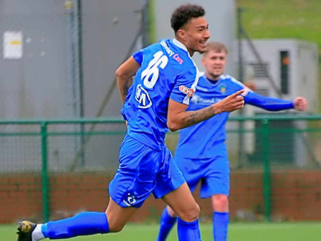 Match Report: Baldock Town 1 - 2 Dunstable Town