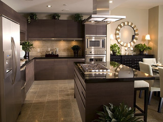Kitchen Renovation Ideas for Energy-Efficient Homes