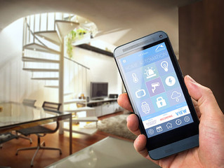 Energy Efficient Home Trends: Home Automation