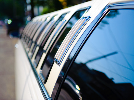 Executive Coach Builders - The Limo Experience