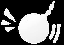 wrecker ball illustration