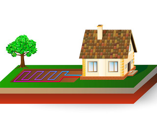 An Explanation of Geothermal Systems for Eco Friendly Homes