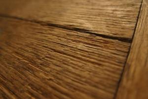 Moisture and Wood Floors