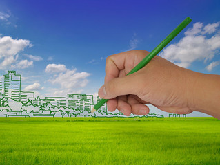 5 Frequently Asked Questions About Green Building