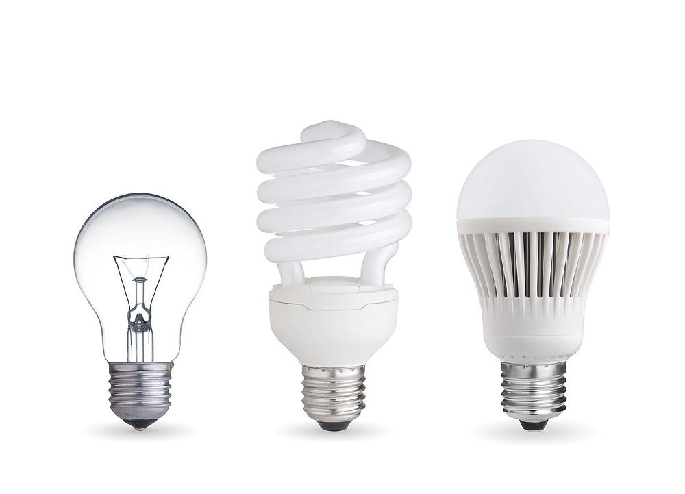 lightbulbs for energy efficient homes