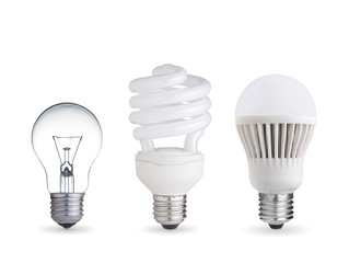 Environmentally Friendly Lighting for Energy Efficient Homes