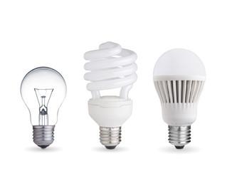 Environmentally Friendly Lighting for Energy Efficient Homes
