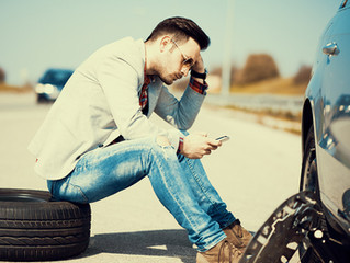 How to Prevent the Need for Flat Tire Repair