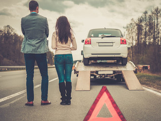 Everything You Need to Know About Roadside Assistance Insurance