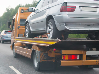 Why You Should Hire a Wrecker Service After a Car Accident