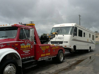 Wrecker Service: What is Medium Duty Recovery and How Is It Done?