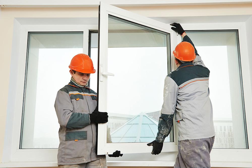 Low-e windows for eco-friendly home