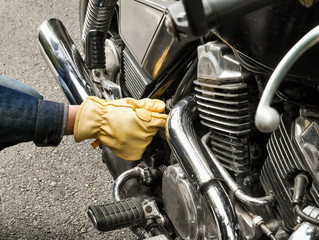 Auto Shop Advice: Common Motorcycle Maintenance Issues