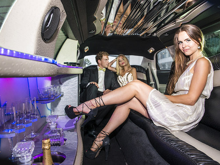 Design Flourishes to Add When You Buy a Limo