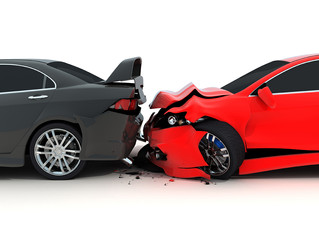 Terry's Auto Service and Towing: What to Do When You Get into a Wreck