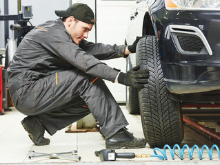 Tips From the Auto Shop: Why You Should Make Sure Your Wheels Are in Alignment