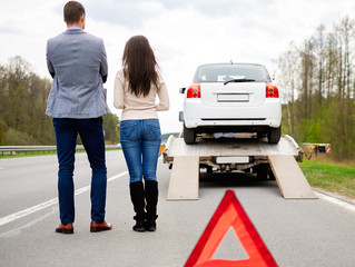 Car Towing FAQs