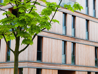 Sustainable Architecture: What It Means and How it's Done