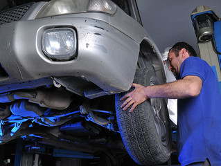 Types of Flat Tire Repairs