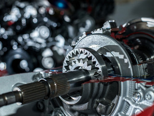 Auto Shop Answers: What Causes Transmission Failure?