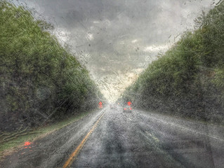From the Auto Shop: How to Stay Safe on the Road during Bad Weather