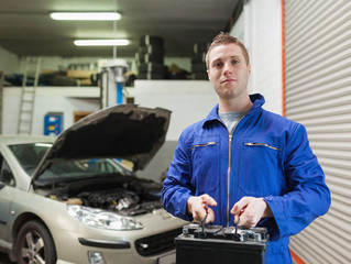 Terry's Auto Service and Towing Answers Common Battery Questions