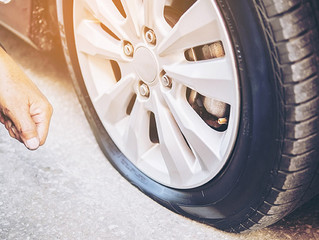 What is Flat Tire Repair and Do I Need it?