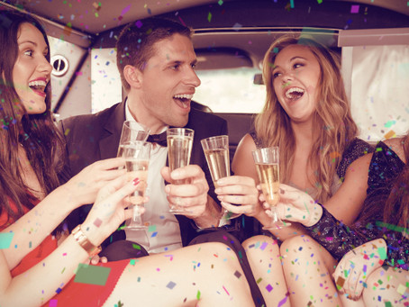 Plan Your Custom Limo Party