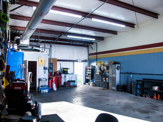 5 Characteristics of a Reputable Auto Shop