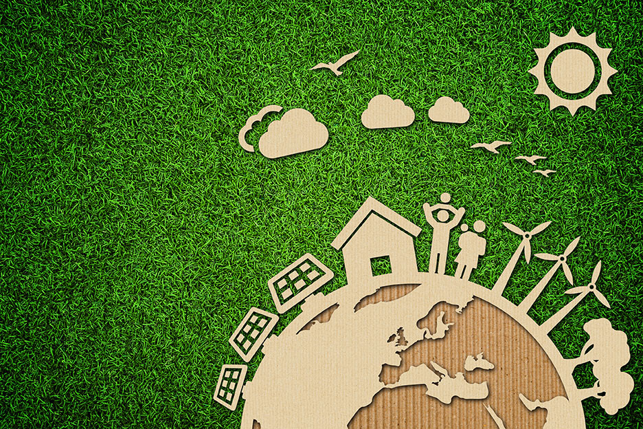 LEED Certified Environmentally Friendly Homes