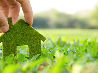 Tax Incentives for Building Eco-Friendly Homes