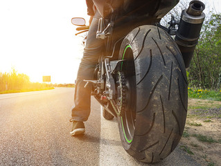 Motorcycle Towing and Roadside Assistance