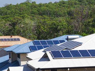 Trends in Energy Efficient Homes