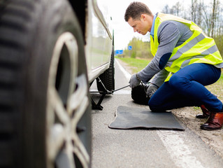What you Need to Know About Roadside Assistance