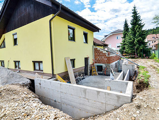 ICF Block Construction vs. Wood Frame Construction: What's the Difference?