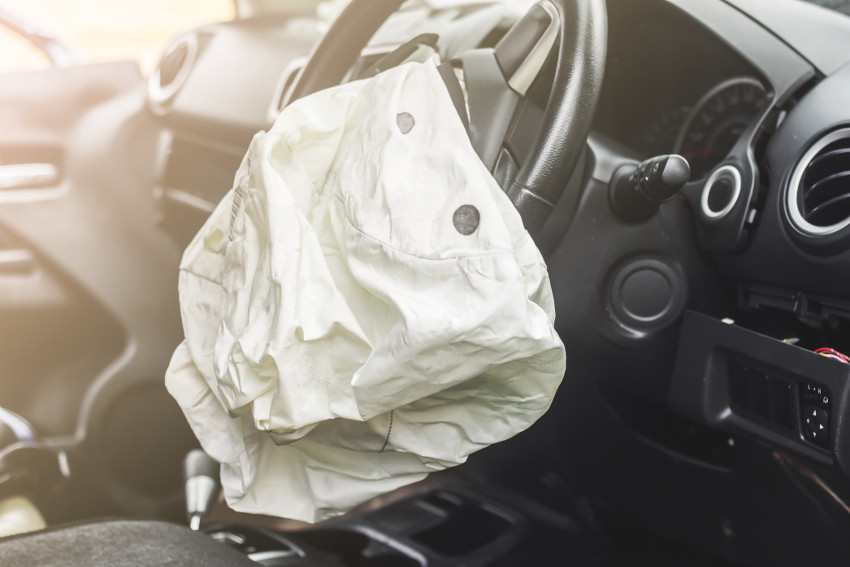 Airbags and other safety info from Terry's Auto Service and Towing