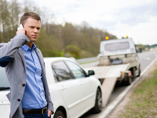 Advice for Choosing the Right Car Towing Service