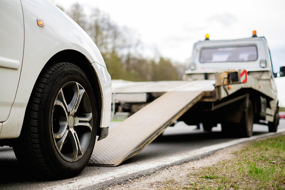 Affordable Towing Isn't Low-Quality
