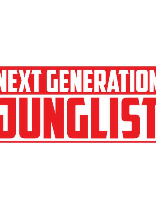 Next Generation Junglist