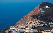 Les îles à découvrir en Grèce - Folégandros (Cyclades)
