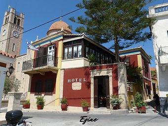 Athènes et les iles du Golfe Saronique - Voyages en Grèce - Egine