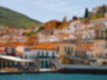 Athènes et les iles du Golfe Saronique - Voyages en Grèce - Hydra