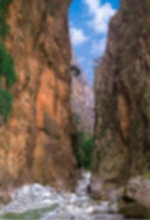 La Crète Occidentale - Chania - Palaiochora - Balos - Elafonissi - Falassarna - Samaria - Voyages en Grèce