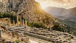 08. La Grèce Classique en 3 jours